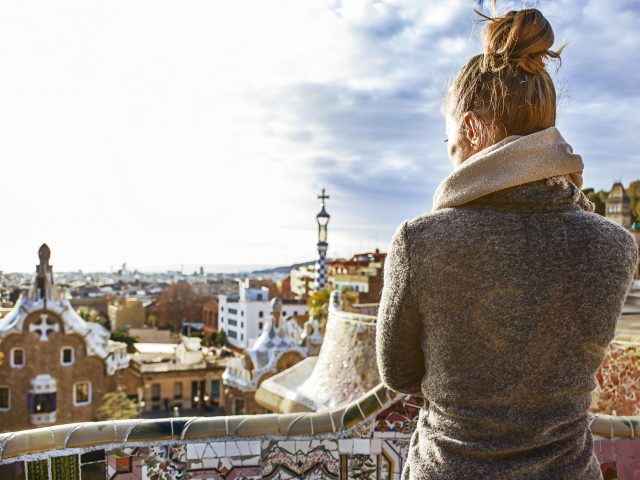 Creuers en temporada baixa, una opció en ascens i molt beneficiosa per a Barcelona