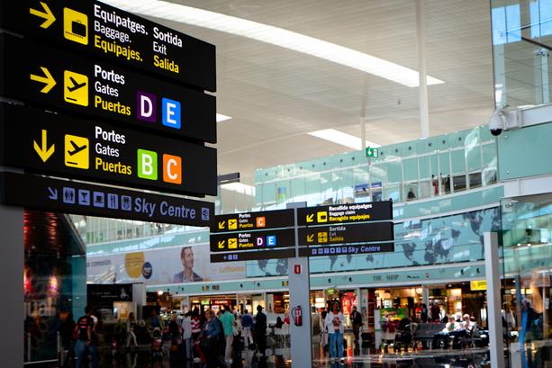 La llegada de cruceristas, decisiva para el crecimiento de vuelos intercontinentales a Barcelona