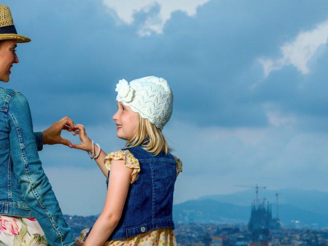 Els creuers, grans aliats del turisme familiar