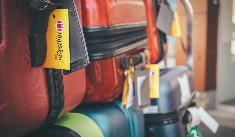 Disfrutar más horas de Barcelona gracias a la gestión inteligente del equipaje. El caso de Bags&Go