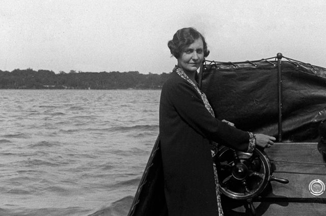 'Dona'm la mar', un proyecto del Museu Marítim para visibilizar a la mujer del mar