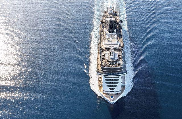 España se consolida como mercado emisor de cruceristas