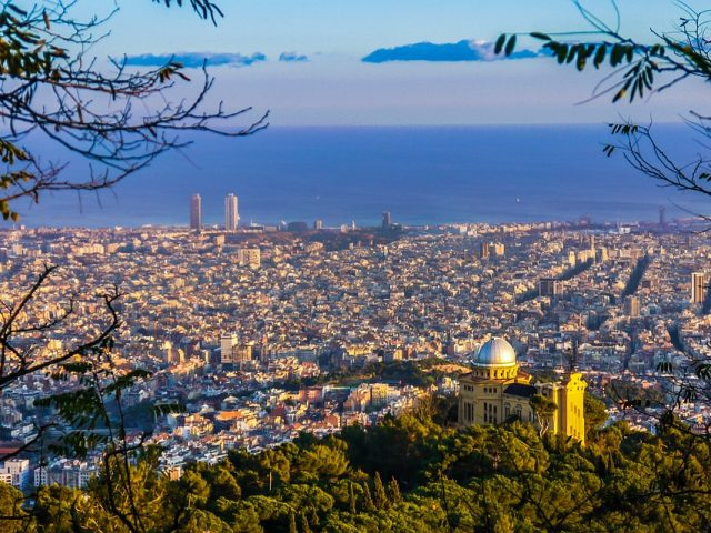Cruceros y tasa turística: una contribución que crece cada año