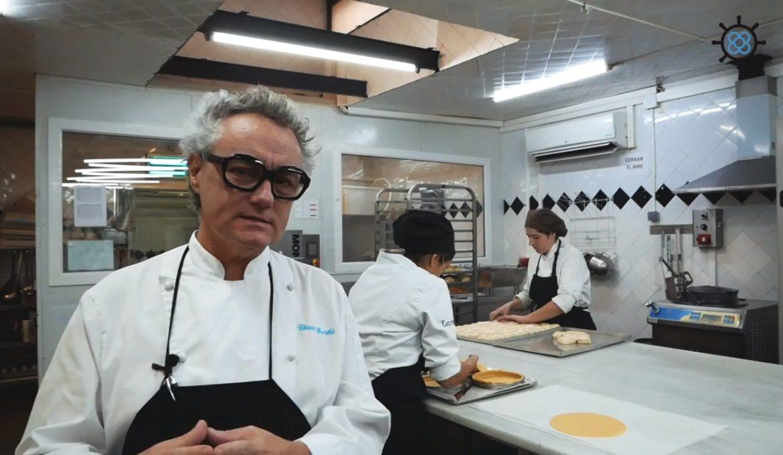 Escribà, una pastelería histórica en el corazón de La Rambla