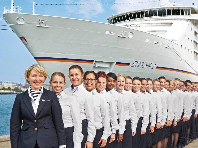 Una formación turística más orientada a los cruceros  (Parte 1)