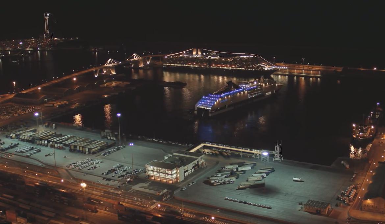 Cruceros y Ferries: vocación de servicio en negocios diferentes