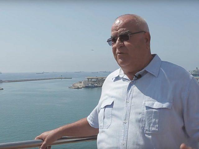 'El crucerista ha demostrado siempre un alto nivel de gasto'. Entrevista a Juan Madrid (I Parte)
