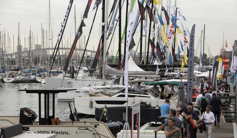 Un Salón Náutico ecológico y emprendedor se consolida como cita para amantes del mar