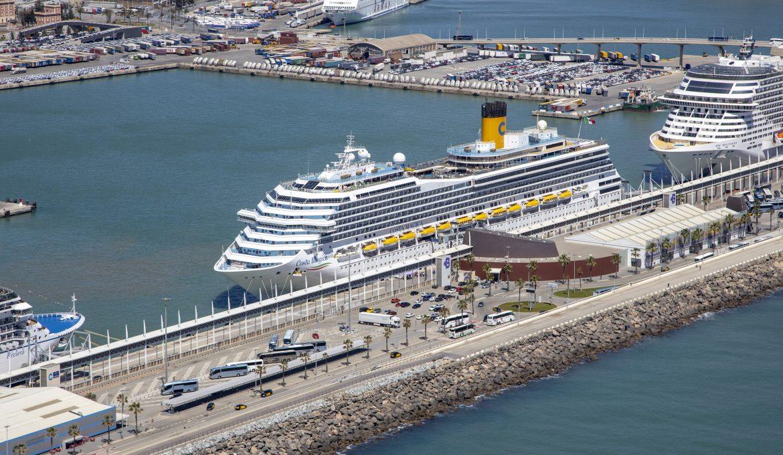 'Creuers del Port' exporta a Málaga, Lisboa y Singapur su experiencia en Barcelona
